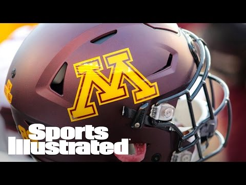 Minnesota Clears Three Players In Sexual Assault Case | SI Wire | Sports Illustrated