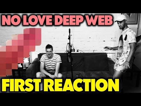 Death Grips - No Love Deep Web First Reaction/Review (Jungle Beats)