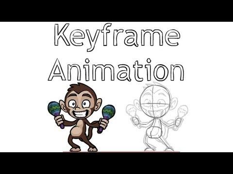 Keyframe Animation Tutorial