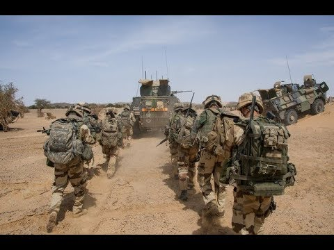 French army in Mali 2017 : on the road to hell !