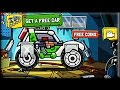 Zombie Road Trip Game (Android & iOS)