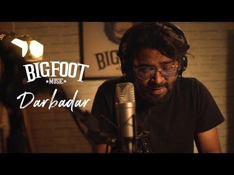 Asad Ali Murtaza | Darbadar | Bigfoot Music
