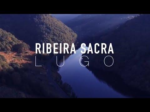 Ribeira Sacra (Lugo) - Lugares de Galicia