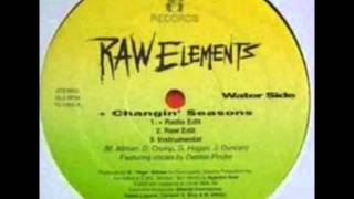 Raw Elements - Changin