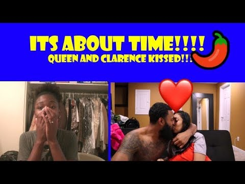 Download QUEEN AND CLARENCE KISSED!!!!WELCOME TO THE ROYAL FAMILY!!!(PLUS A SURPRISE) ROYAL FAMILY REACTION
