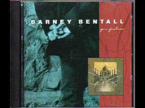 Barney Bentall - Gin Palace