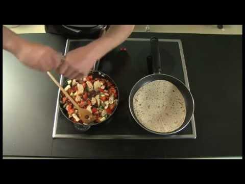 GORILLA Rezept - Tortillas (6) D