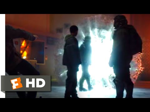 Kin (2018) - Gateway To Another World Scene (10/10) | Movieclips