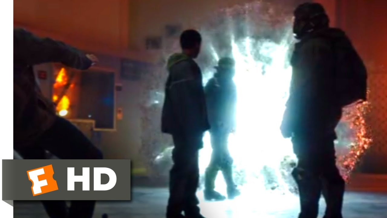 Download Kin (2018) - Gateway to Another World Scene (10/10) | Movieclips
