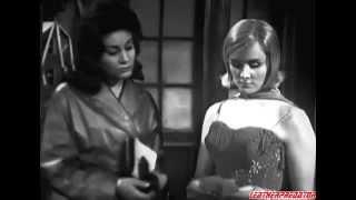 The Avengers (TV-series 1961) - leather scene