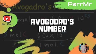 Avogadro's Number Song