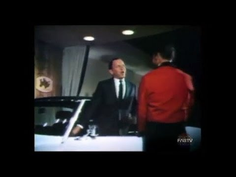 Vintage Celebrity Commercials Vol. 10 Frank Sinatra, Andy Griffith, Mary Frann & more