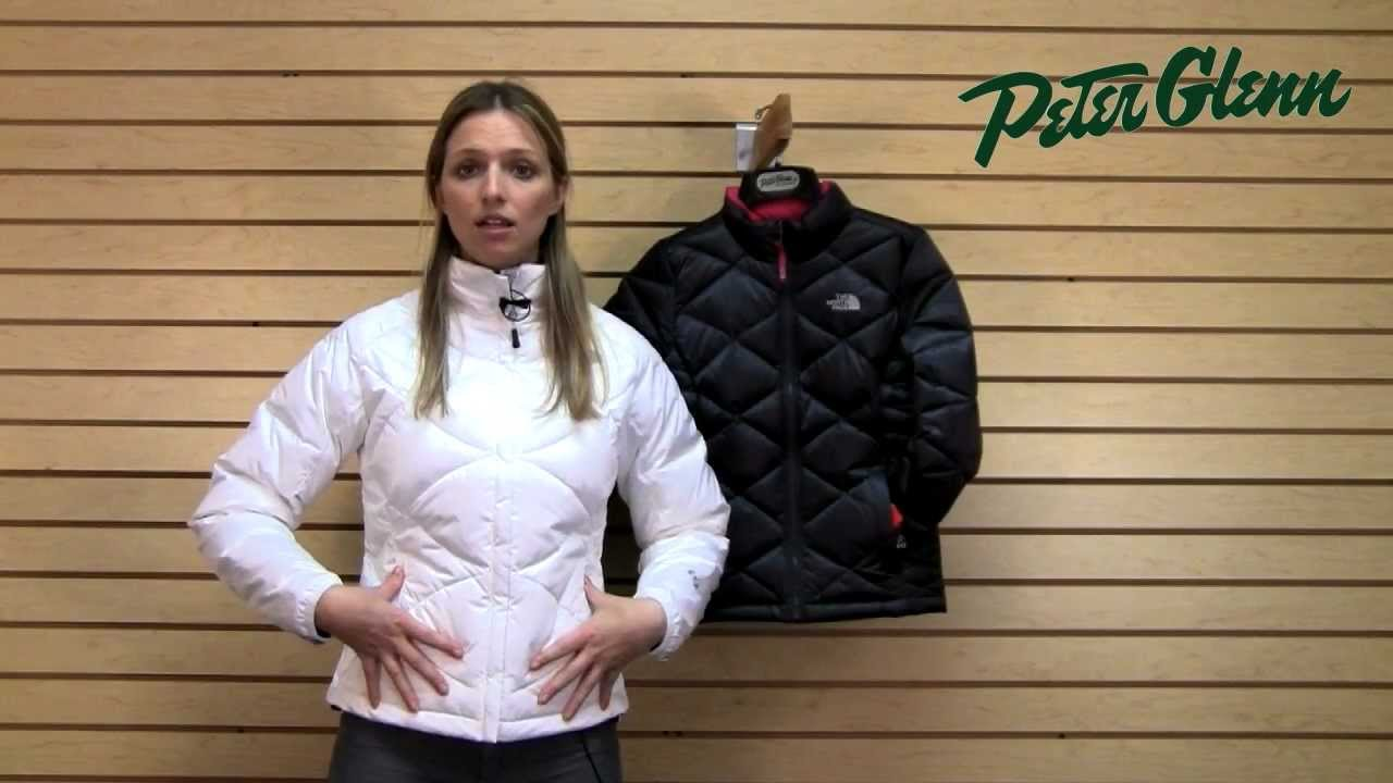 The North Face Aconcagua Down Jacket Review From Peter Glenn Youtube
