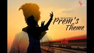 Prem's Theme (Papon) Dum Laga Ke Haisha Choreography By Sanjay Mourya || STEP FORWARD