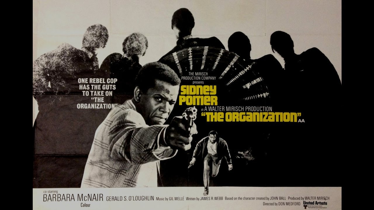 Download 02 Main Title (The Organization soundtrack, 1971, Gil Mellé)