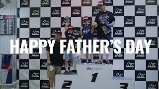 Why Dads Love Go-Karting on Father's Day | K1 Speed