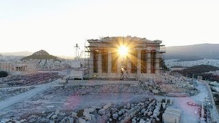 Thinking of a City Break in Athens?