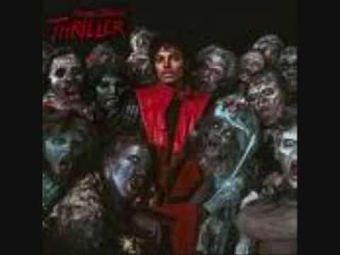 Thriller Music Video Audio Download