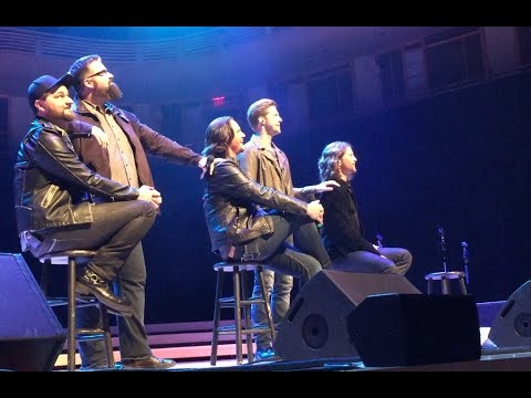 Home Free Most of Live N Bethesda MD 040717