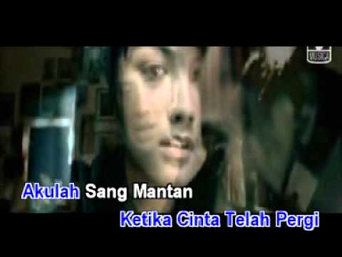 Nidji - sang mantan - FINAL.DAT