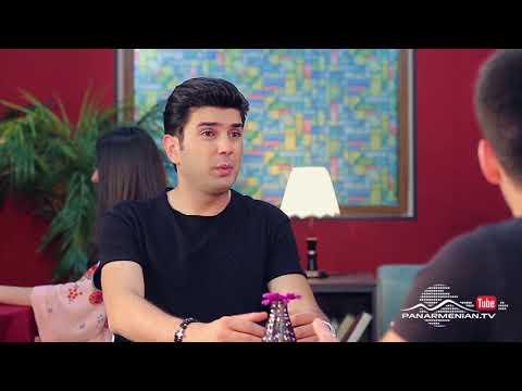 Ֆուլ հաուս, 7-րդ եթերաշրջան, Սերիա 14 / Full House