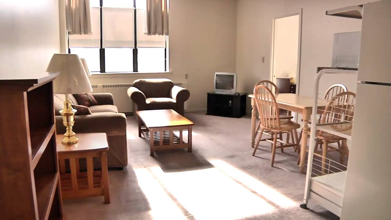 Bayview Court Apartments Portland Maine 04101 Youtube