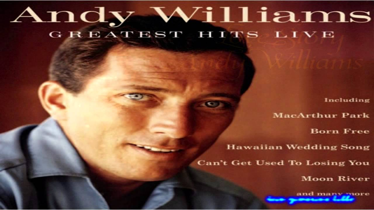 andy williams white christmas - Andy Williams White Christmas