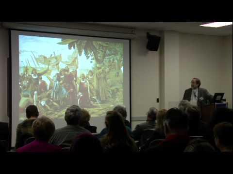 Curiosity Cabinet Symposium: Keynote - Lawrence Weschler
