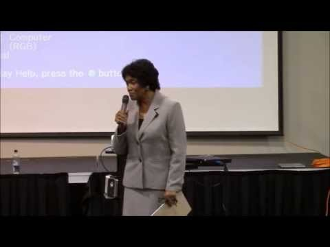 UPCCA Education Program: Part 1 - North Metro Academy of the Performing Arts