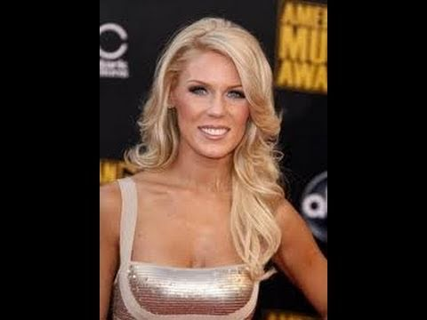 Gretchen Rossi Inspired Hair  YouTube
