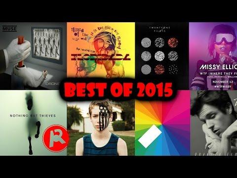 Top 50 BEST Songs of 2015