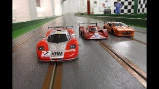 UK Slot Car Festival 19 - 20 May 2018