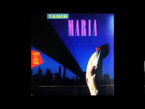 Tania Maria - Made In New York  1985 Full Album