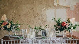 Свадебный конструктор: Как правильно декорировать свадьбу