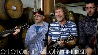 ONE ON ONE: Sam Bush - Little Girl Of Mine In Tennessee July 15th, 2015 City Winery New York