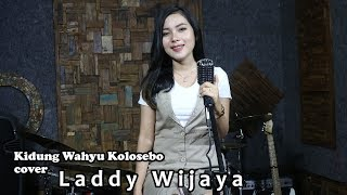 Download lagu Kidung Wahyu Kolosebo cover [ by ] Laddy wijaya