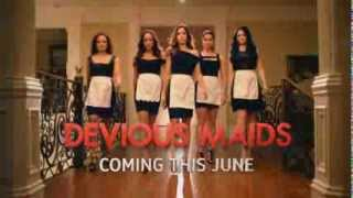 Devious Maids Season 1 Trailer