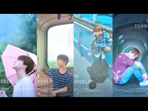 Love Yourself: BTS BIGGEST Comeback EVER?