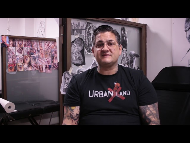 SEMINARI E GIURIA URBAN LAND TATTOO EXPO ROMA 2019.