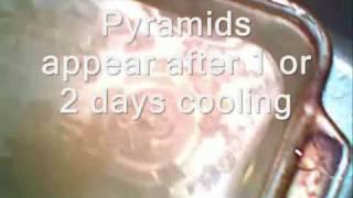 Alum Pyramid Seed
