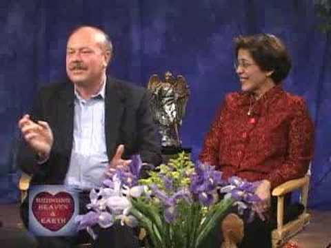 Bridging Heaven & Earth Show # 214 with Keith & Francesca Richardson