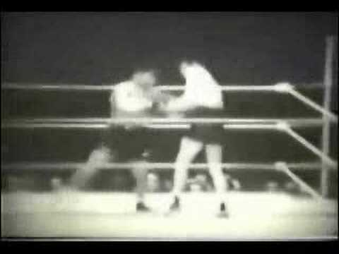 The Subtle Skills of Joe Louis