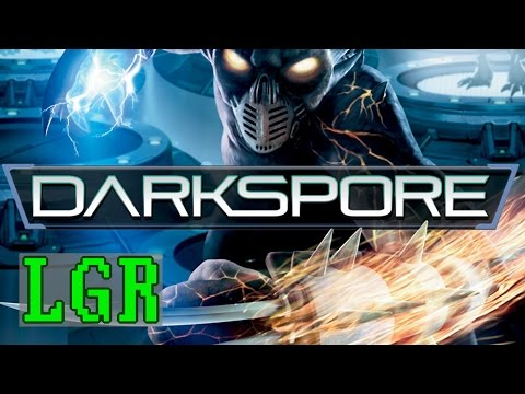LGR - Darkspore and the Problem With Always-Online Games