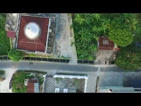 Pekanbaru From The Sky - Bintara House