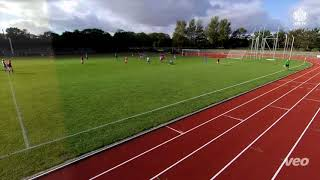 U19: Esbjerg fB - Silkeborg IF 1-3
