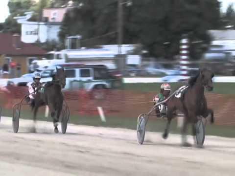 York, PA Harness Racing, 9-10-12