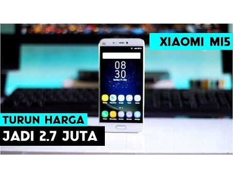 Review Xiaomi Mi 5 Indonesia | MI 5 Turun Harga ?