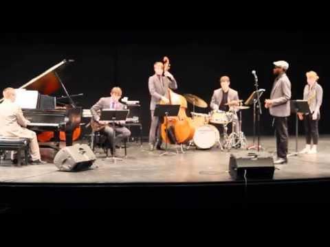 HARTT School Spring 2014 Jazz Vocal Recital