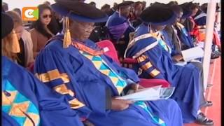 Many universities offering fake degrees