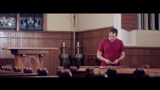 Carol of the Bells Ted Yoder isntrumental